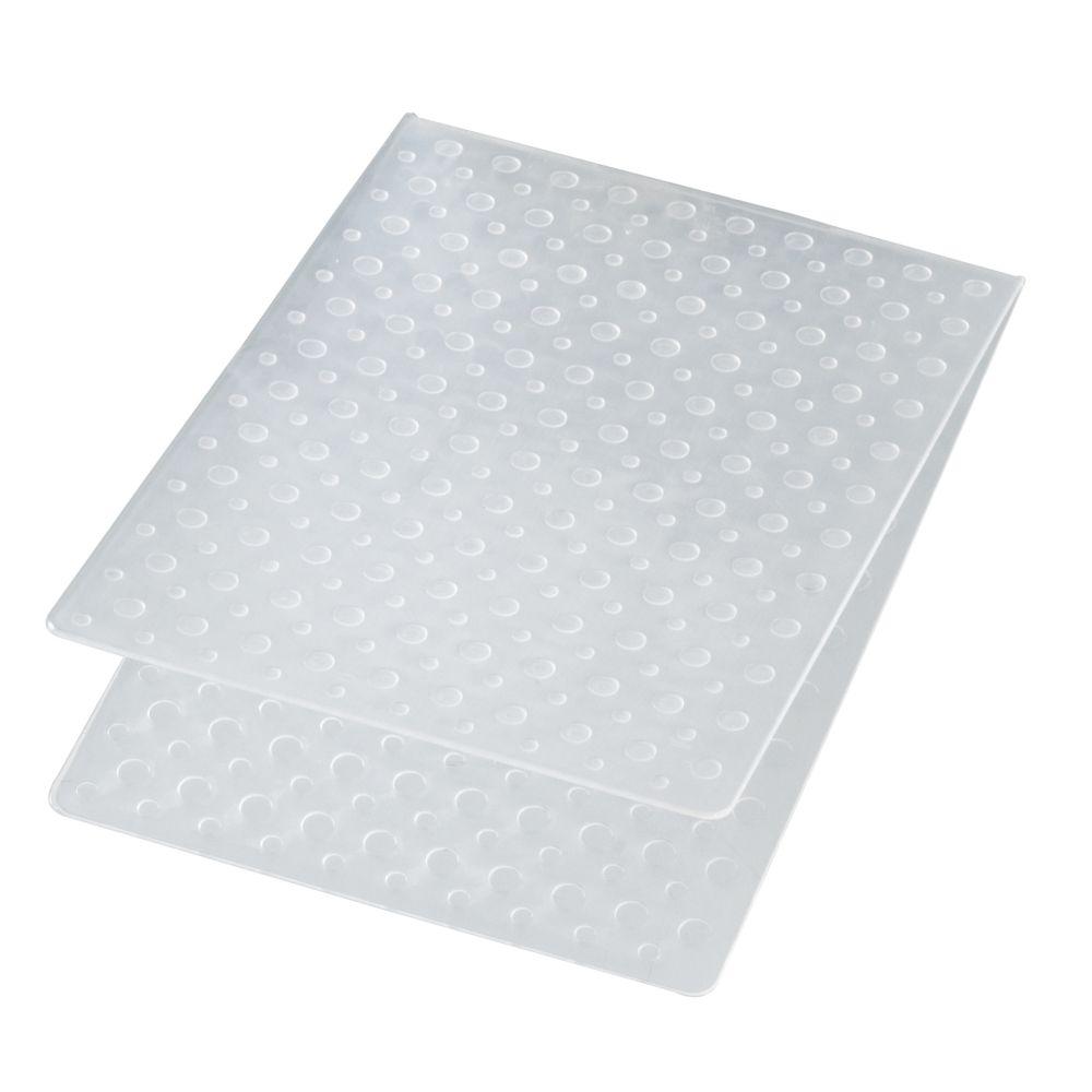 Efco Prägeschablone Punkte Graphisch 106 x 150 mm 2
